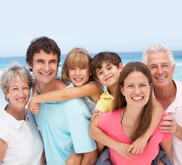 Odontología Integral para todos